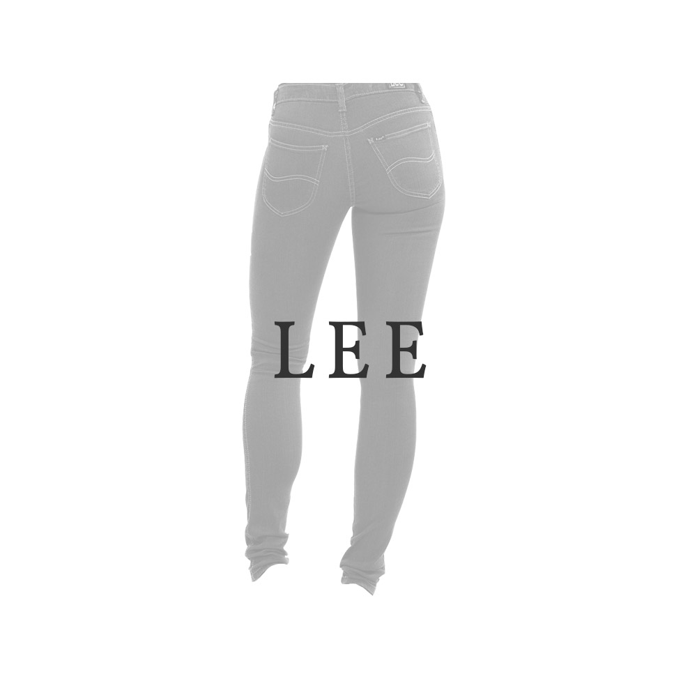 Une belle brochette de jeans
