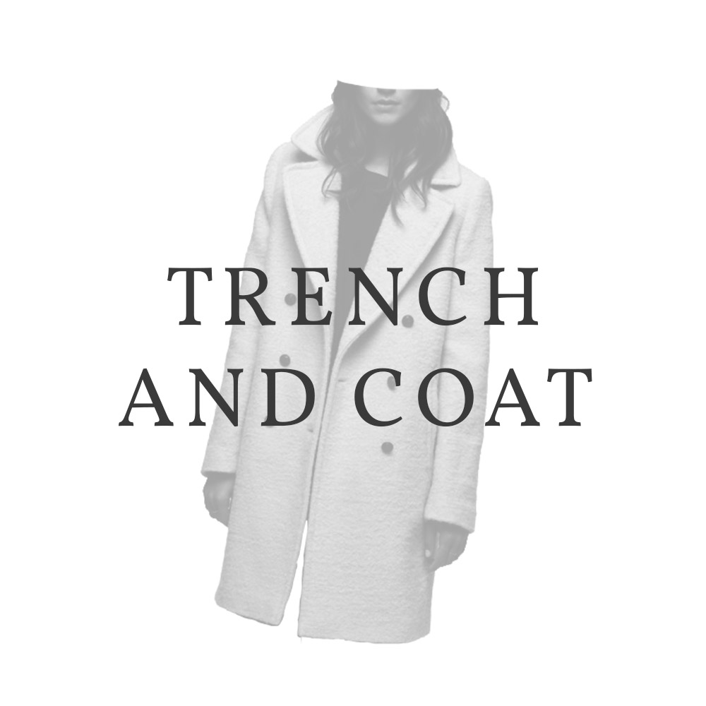 Spécialiste du manteau depuis 60 ans !