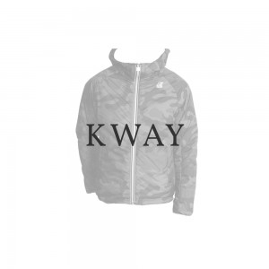 Smurfit' kids are Kway kids